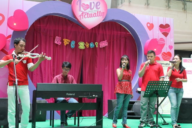 Pelatih Band dan Pelatih Vocal Group untuk Cibubur, Bekasi, dan Jakarta, datang ke rumah! Hanya 100ribu per bulan, atau 50ribu per bulan